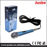 Sm-68 High Quality Wired Audio Handheld Karaoke Microphone