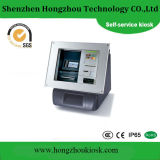 Convenient LCD Display Self Service Payment Kiosk