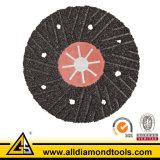 Semi-Flex Fibre Disc Abrasive Tools