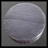 304 316L Stainless Steel Woven Wire Mesh Corrugated Structured Packing