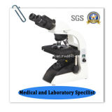 Bz-112 Binocular Trinocular Biological Microscope