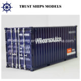 Scaled Miniature Container Model for Sale