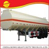 Factory Cheap 45000m3 Fuel Petroleum Tanks Oil Truck Tank for Trailer