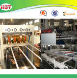 New Technology 16-32mm PVC Four Pipe Extrusion Line