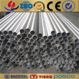 High Strength 5052 Aluminium Alloy Tube Thin Wall Alumiminum Hollow Pipe