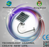 High Quality Energy Saving Solar Lamp with Intelligent Control
