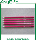 Wooden Pencil with Customized Logo and Color 24