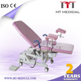 Electric Gynecological Obstetric Bed/Operation Table