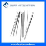 Solid Round Tungsten Carbide Rod