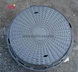 Fiber Glass Composite Manhole Cover Price / Sanitary Sewer Manhole Cover