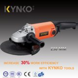 Kynko 230mm 2300W Angle Grinder for Stones Cutting Grinding (KD15)