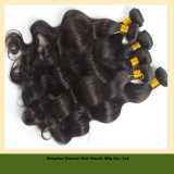 Natural Wavy Chinese Human Hair Virgin Remy Human Hair Virgin Hair (ZYWEFT-170)