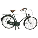 Simple Europe Style Traditional Bike (FP-TRDB-016)
