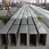 Stainless Steel Square/Rectangular Pipe