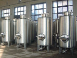 Stainless Steel Serving Tank for Many Industries