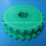 Plastic Casting Nylon Sprocket Wheel