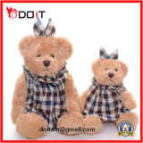 Plush Sitting Teddy Bear with Soft Material