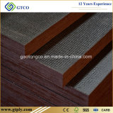 18mm Anti SIP (Non Slip) Poplar Core Film Faced Plywood /Shuttering Plywood/Marine Plywood