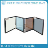 3-25mm Ce Approved Tempered Colored Double Insulated Glass