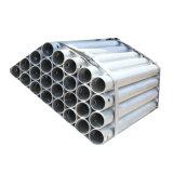 Cheap 37 mm Hot Galvanized Steel Round Pipe