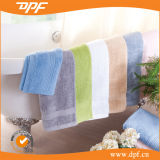 2014 Hot Sale Beautiful Colors Bath Towel Wholesale (DPF060561)