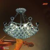 Specific Colour Crystal Pendant Lamp (AQ7052X)