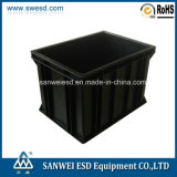 3W-9805304 Circulation Box ESD Box Anti-Static Box Divider Cover Available