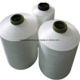 100% Virgin Polyester Spun Yarn 30/1 Ring Spun Yarn