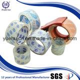 Manufacturer Dongguan Wholesales Super Clear BOPP Packing BOPP Adhesive Tape