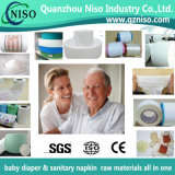 Adult Diaper Raw Materials All in One with High Quality