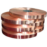 T2 Tin Plated Insulated Copper Strip