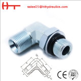 Galvanized Straight and Elbow Jic Male Hydraulic Adapter (1J. 1J9)