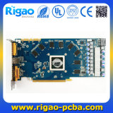 PCB Manufacturer in China/Cutting Circuit Board