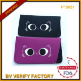 P15051 Soft Sunglasses Pouch with Animal Image