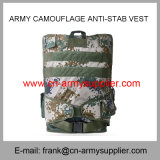 Wholesale Cheap China Army Camouflage Military Police Anti-Stab Bulletproof Vest