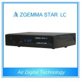 Low Cost Zgemma-Star LC DVB-C Linux HD Receiver