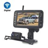 "2.4GHz Digital Wireless Car Reversing Camera Kit with 4.3"" LCD Display"
