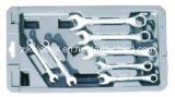 7PCS Combination Wrench Set