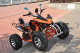 Sports Quad Motorcycle Bike 110cc 125cc ATV with Disc Brake