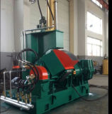 Xsn55 Abrasion Resistance Mixing Chamber Rubber Kneader for Sale