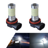 Premium H8 H11 H16 LED Fog Light/Car Auto Driving LED Fog Light Bulb Exported to USA, Germany, UK, Japan Market (CE/RoHS/SGS/ISO9001 Approved/2-Year Warranty)