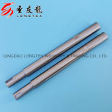 Textile Machinery Parts Fa514-3341 The Tail End of The Third Roller