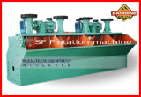 Self Air Inhalation Flotation Machine for Gold Plant (SF)
