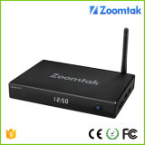 Zoomtak M8 Android Smart TV Box with Quad Core S802