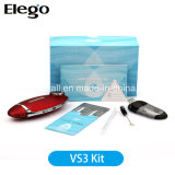 E Cigarettes Dry Herb Vaporsource Vs3 Kit (temp setting)