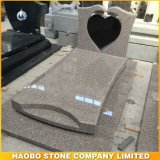 G635 Granite Cheap Tombstone/Monument