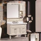 Single Basin Bathroom Vanity with Countertop