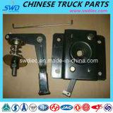 Right Lock C for Sinotruk HOWO Truck Spare Patrs (Az1642110027)