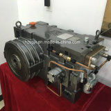 Single Screw Gearbox Hardened Tooth Plastic Extrusion Reducer Speed Reduction Extruder(Zlyj
