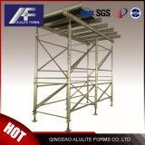 Slab Formwork Flying Aluminium Frame System Floor/Slab Formwork System Table Formwork system